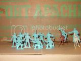 Powder Blue Cavalry from 3634